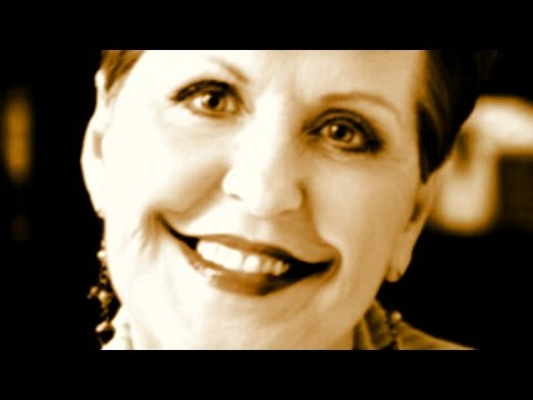 Joyce Meyer | The Reptilian Anointing