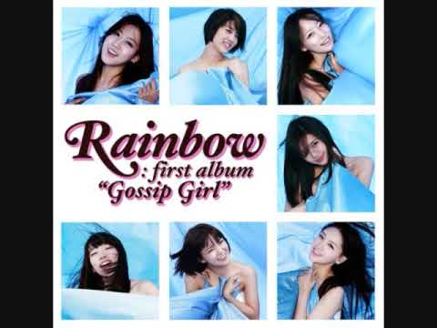 Rainbow-(  GOSSIP GIRL MP3)