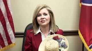 Minnie Moments - U.S. Congressman Marsha Blackburn Thumbnail