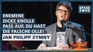 Jan Philipp Zymny: Deleted Scene aus dem Märchen Aschenputtel