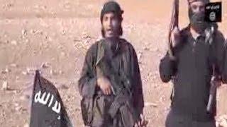 سوريا: تنظيم الدولة الإسلامية يحذر من استهداف مقاتليه