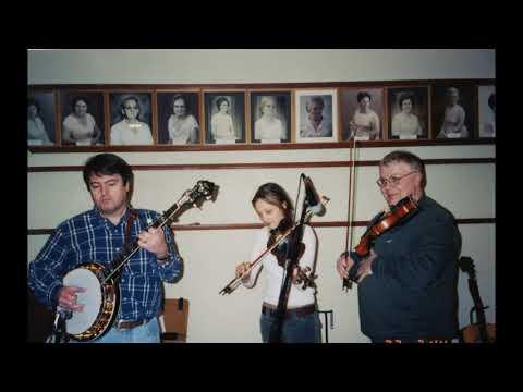 Emily Frantz, Jan Johansson, Masonic Lodge, Chapel Hill 2003