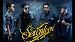 Seventeen-Kegagalan CINTA(cover) mp3