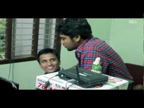 Postayi (പോസ്റ്റായി) Malayalam Latest Shortfilm Promotion Video (English Sub)