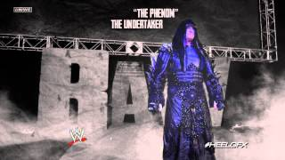 "2013: The Undertaker 31st WWE Theme Song - ""Rest In Peace"" (w/ Intro) + Download Link ᴴᴰ"
