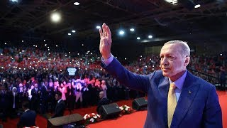 ZDF   Türkischer Wahlkampf in Sarajevo