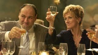 The Sopranos - Season 5, Episode 5 Irregular Around the Margins