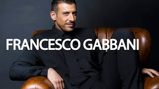 Download FRANCESCO GABBANI - Vengo anch'io no tu no (Enzo Jannacci COVER VERSION) MP3 song and Music Video
