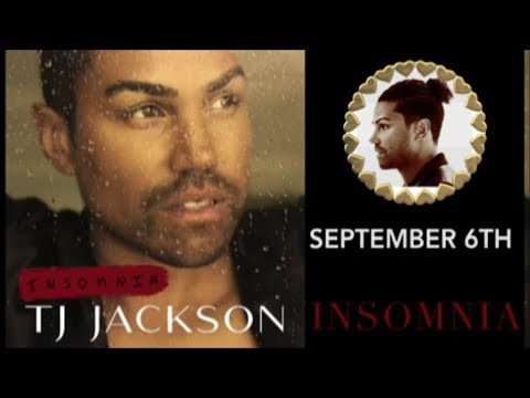 """3T ༺★༻ TJ Jackson ༺★༻ First single """"INSOMNIA"""" releasing Sept 6th 2019"""