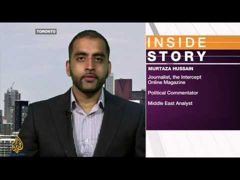 Inside Story - Al-Qaeda vs Islamic State?