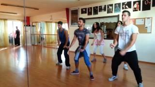vuclip Dancing to Cucci
