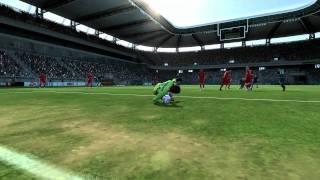 FIFA 11 Bundesliga Prognose 1. FC Köln - Borussia Mönchengladbach