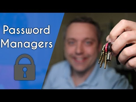 Keepass Vs Lastpass Vs No Password Manager