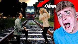 WORST Marriage Proposal FAILS.. (CRYING)