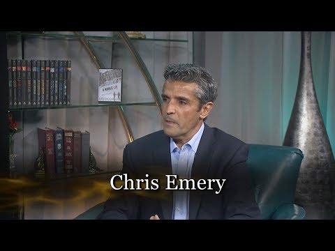 Chris Emery - A Noble Lie