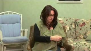Breastfeeding in Public : Public Breastfeeding Nursing Shawls
