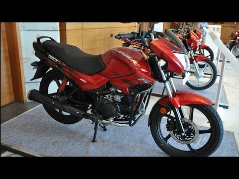 2014 New Hero MotoCorp Glamour Launched For Rs 53,375 Ex-showroom Delhi !