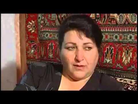 Смешанные браки (армяне и  азербайджанцы)