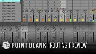 Ableton Live Tutorial: Routing Live's Browser Preview into an Audio Track