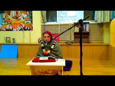 Шримад Бхагаватам 3.24.13 - Ванинатха Васу прабху