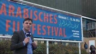 مهرجان للفيلم العربي في مدينة توبنغن ألمانيا
