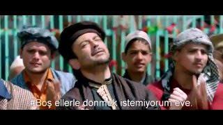 Bajrangi Bhaijaan filminden , Hazrat Amin Shah Dergahı Türkçe Altyazılı HD :Ey Muhammed