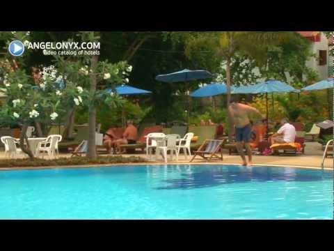 Grand Jomtien Palace 3★ Hotel Pattaya Thailand