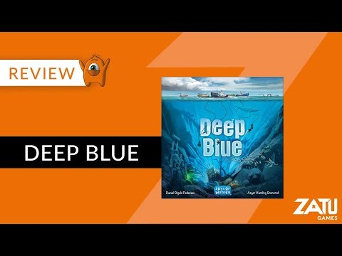 Deep Blue Review