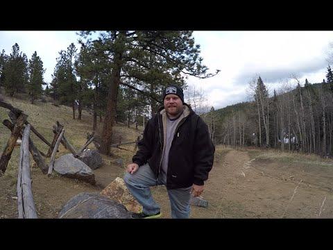 Rocky Mountains & Soda Creek Campground