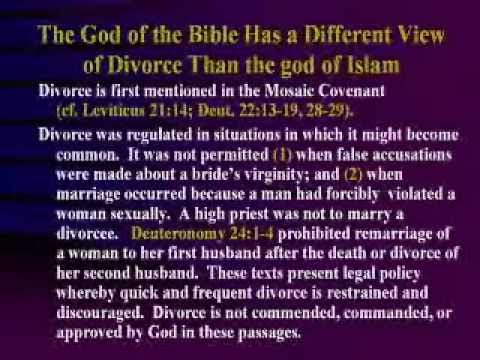 What Islam Says About Women #2: Authorized Islamic Rules About Women