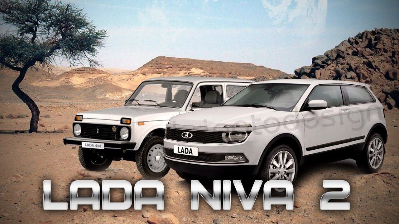 2017 Chevrolet Niva | 2017 - 2018 Best Car Reviews