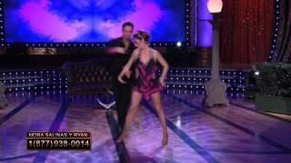 Baile de Nora Salinas 2 Semana 10