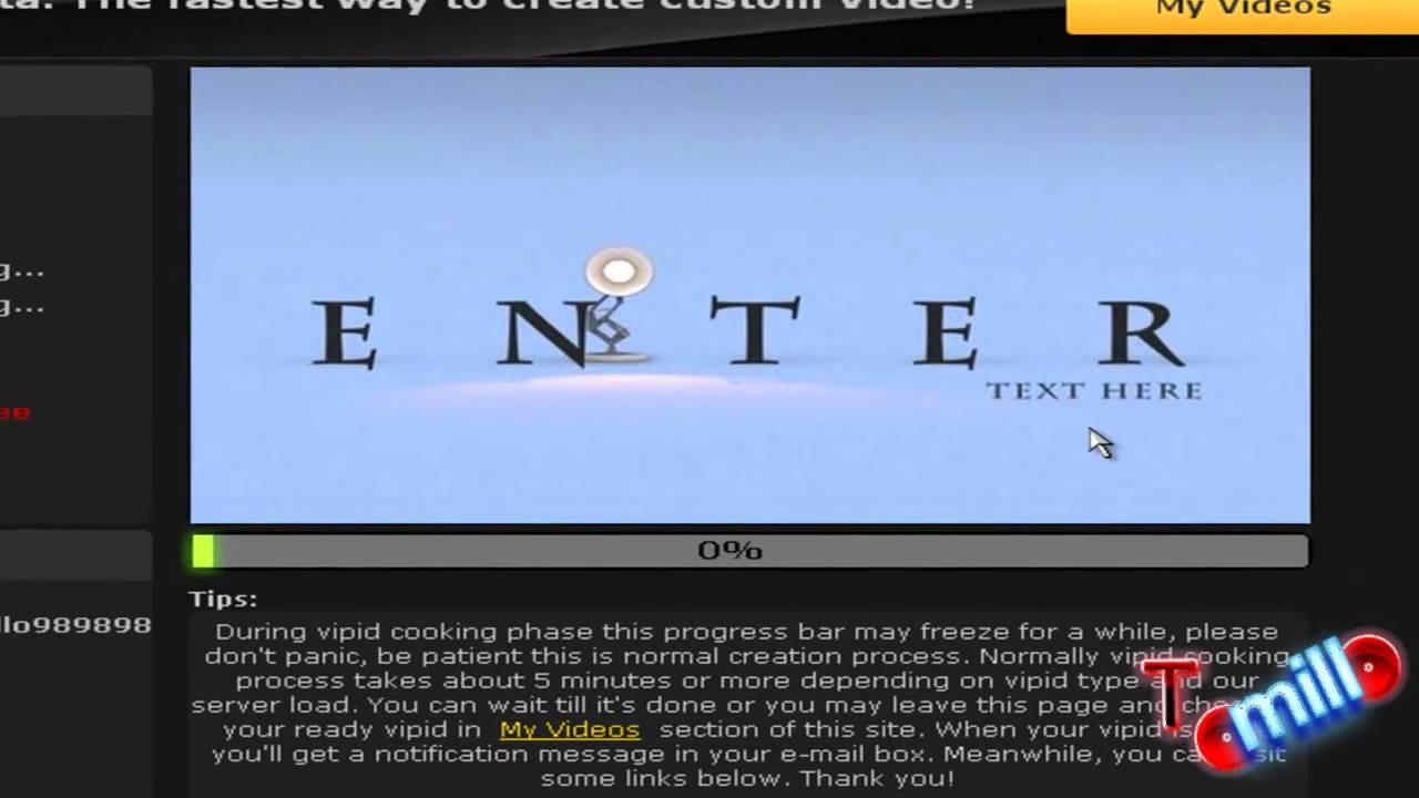 Crear presentaciones tipo pixar y universal de modo for Programa para disenar closets online
