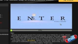 Crear presentaciones tipo Pixar y Universal (de modo profesional) ORIGINAL  - Sin ningun programa HD thumbnail