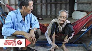 Màn 'độc thoại' của cụ bà 121 tuổi | VTC