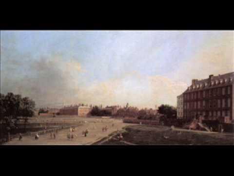 Alfred Deller - Ode for the Birthday of Queen Ann - Handel
