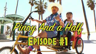 Pinoy And a Half Podcast #1 [2NE1 and Taeyang and More]