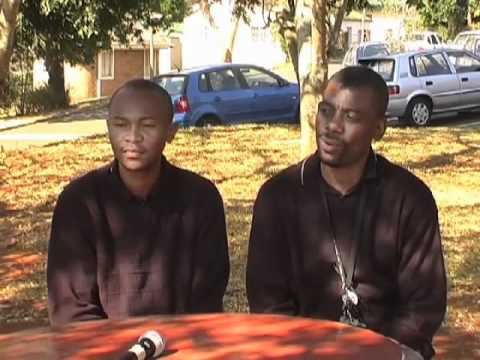 Inanda Participatory Video - Introduction