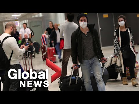 Coronavirus outbreak: What you need to know about travelling amid COVID-19 outbreak