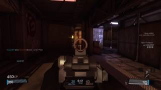 Dunyanin En Iyi Silah Oyunu(Bkacklight Retrubition)