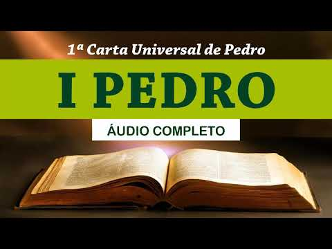 I PEDRO -