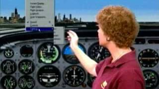 Flight Simulator 2000: Getting Started with John and Martha King