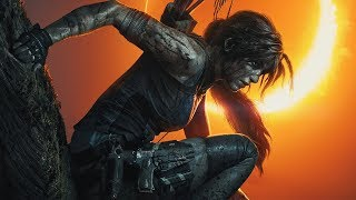 Shadow of the Tomb Raider Gameplay Demo - E3 2018