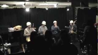ヒョウタン総合研究所 - 2012年ひょうたんの旅 -