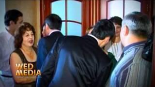 Большая армянская свадьба Wed-Media