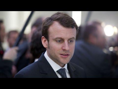 Remaniement en France : qui est Emmanuel Macron, le nouvel homme fort de Bercy ?
