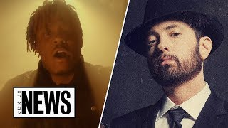 "Eminem & Juice WRLD's ""Godzilla"" Explained 