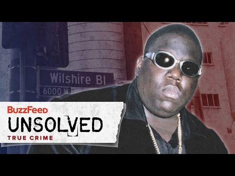Thumbnail: The Mysterious Death Of Biggie Smalls | Part 2