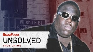 The Mysterious Death Of Biggie Smalls | Part 2