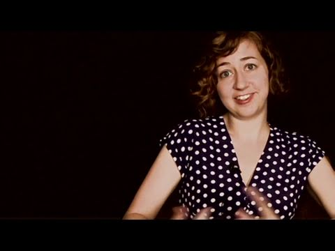 Kristen Schaal gives sex advice